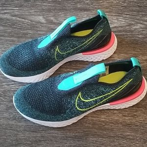 Nike Epic React Multicolored Shoes